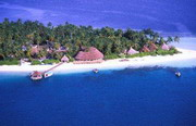 vilu reef beach - spa resort 4* deluxe